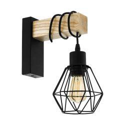 43135 EGLO TOWNSHEND 5 fali lámpa