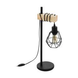 43136 EGLO TOWNSHEND 5 asztali lámpa