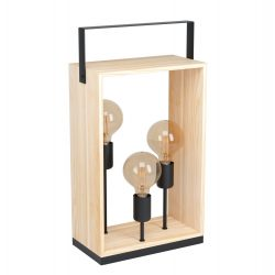 43416 EGLO FAMBOROUGH asztali lámpa