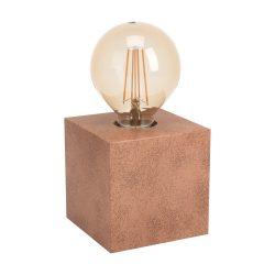 43548 EGLO PRESTWICK 1 asztali lámpa