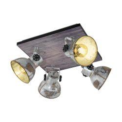 49653 EGLO BARNSTAPLE spot lámpa
