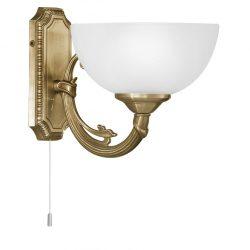 Eglo fali 1*40W bronz Savoy 13154