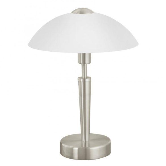 85104 EGLO SOLO 1 asztali lámpa