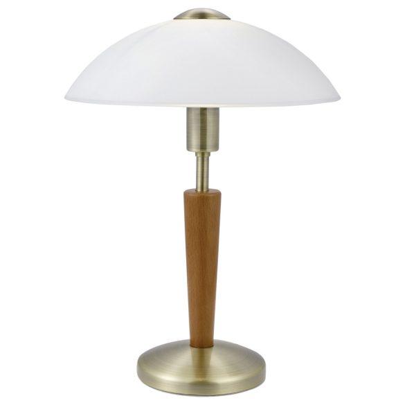 87256 EGLO SOLO 1 asztali lámpa