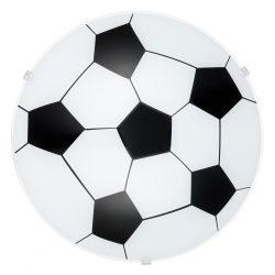 Eglo mennyezeti E27 1x60W focimintás Junior 1
