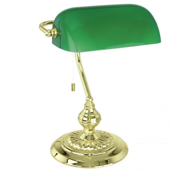 90967 EGLO BANKER asztali lámpa