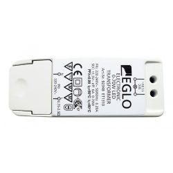 Eglo elekromos trafó LED és halogén lámpákhoz 0-70W 11,5V