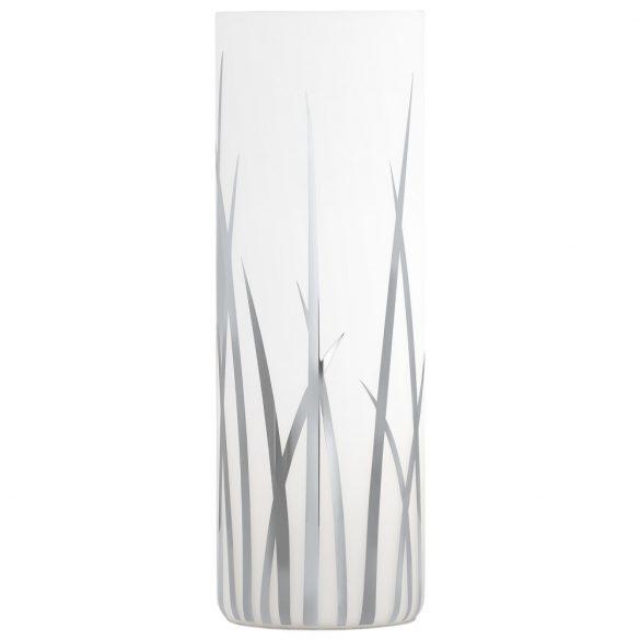 Eglo asztali E27 60W üv/kr d:9cm m:26cm Rivato