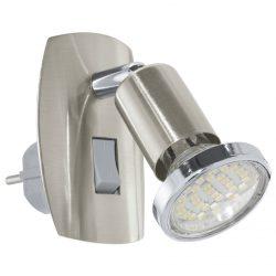 92924 EGLO MINI 4 Dugaljba illeszthető lámp