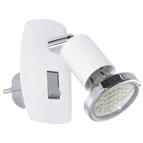 92925 EGLO MINI 4 Dugaljba illeszthető lámp