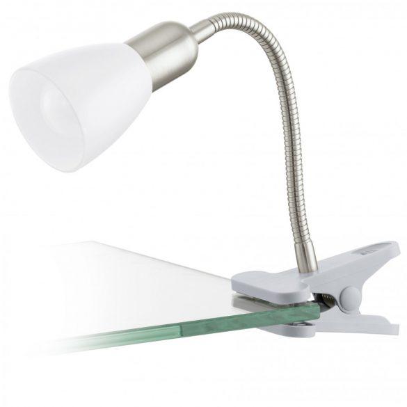 92932 EGLO DAKAR 3 csiptetős lámpa
