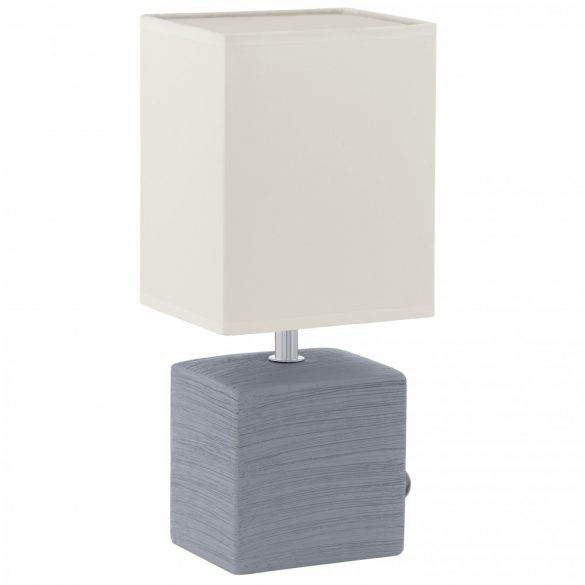 93044 EGLO MATARO asztali lámpa