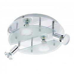 93085 EGLO CABO 1 fali-mennyezeti lámpa