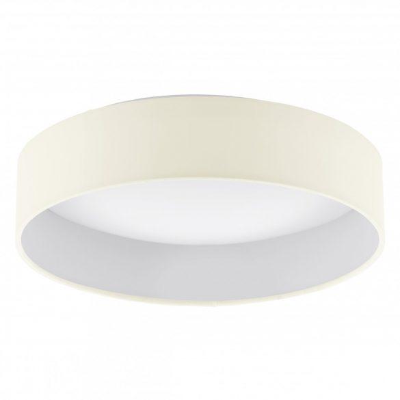 Eglo LED mennyezeti 11W 32cm fehér Palomaro