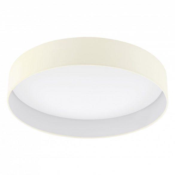 Eglo LED mennyezeti 24W 50cm fehér Palomaro