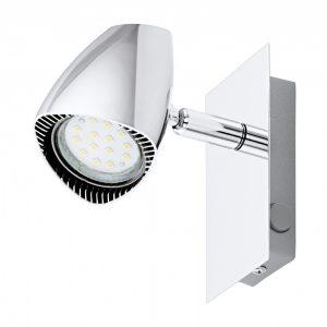 93672 EGLO CORBERA spot lámpa