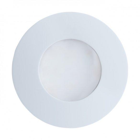 Eglo kültéri LED beépíthető GU10 1x5W IP65/IP20 fehér Margo