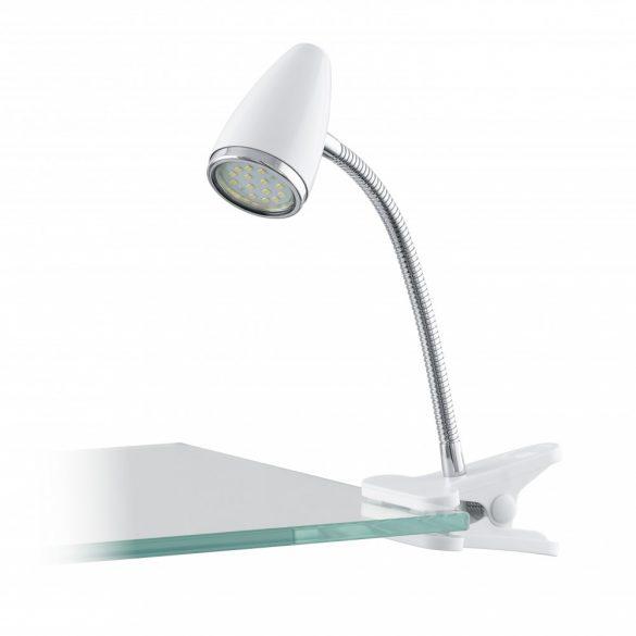94329 EGLO RICCIO 1 csiptetős lámpa