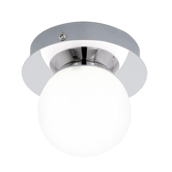 Eglo LED fali/mennyezeti 1x3,3W d:11cm kr/op IP44 Mosiano
