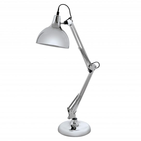 94702 EGLO BORGILLIO asztali lámpa