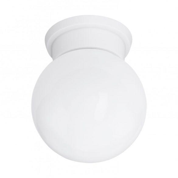 Eglo mennyezeti E27 1x28W fehér Durelo