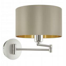 95055 EGLO MASERLO fali lámpa