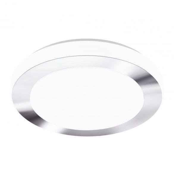 Eglo LED fali/mennyezeti 16W króm IP44 Carpi