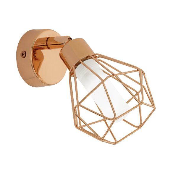 95545 EGLO ZAPATA spot lámpa