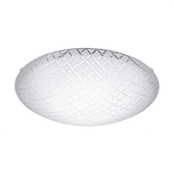 Eglo LED mennyezeti 11W fehér Riconto1