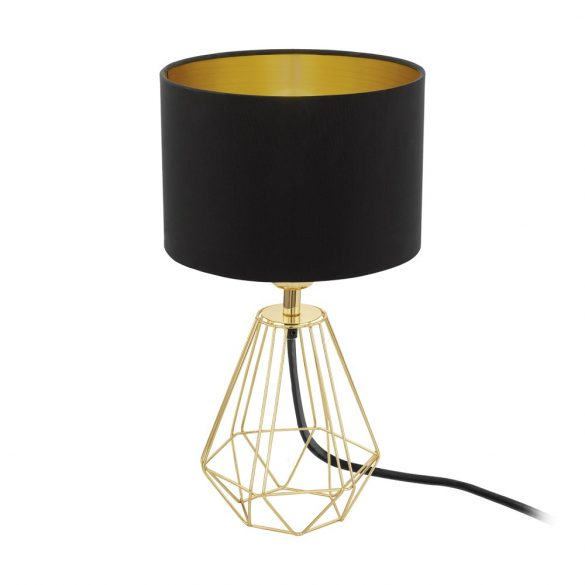95788 EGLO CARLTON 2 asztali lámpa