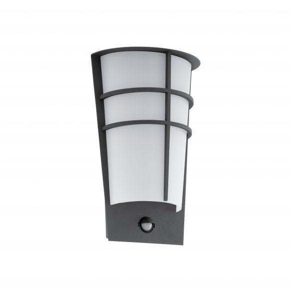 Eglo kültéri LEDfali 2x2,5W IP44szenzoros Breganzo