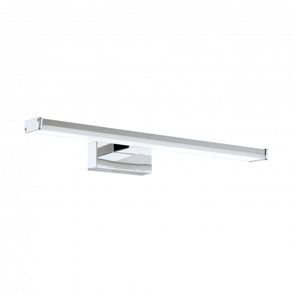 Eglo LED fali 7,4W kr/ezüst 40cm IP44 Pandella
