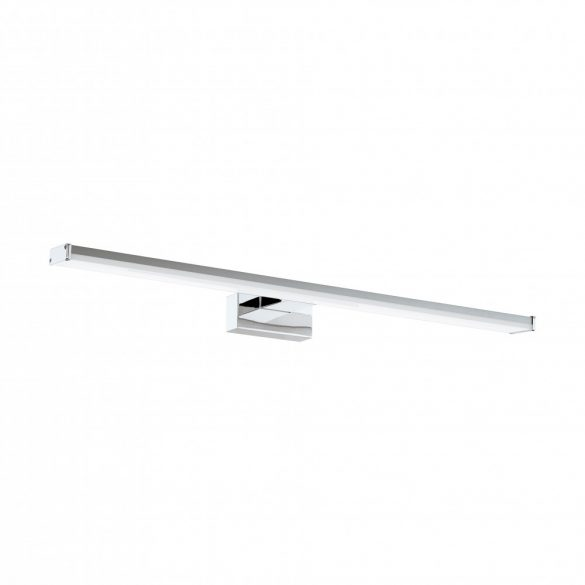 Eglo LED fali 11W kr/ezüst 60cm IP44 Pandella