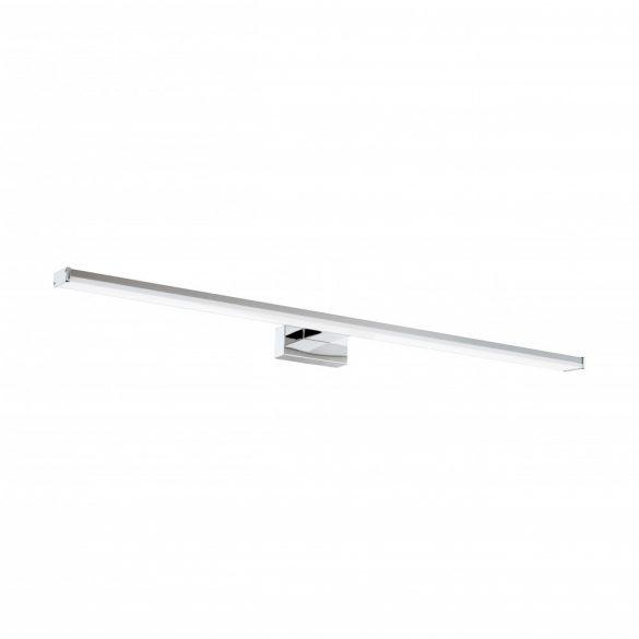 Eglo LED fali 14Wkr/ezüst 78cm IP44 Pandella