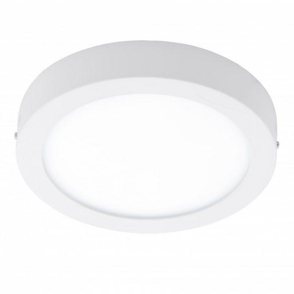 Eglo kültéri LED mennyezeti 16,5W IP44 fehér Argolis