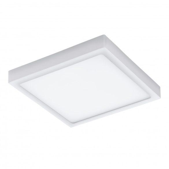 Eglo kültéri LED mennyezeti 22W IP44 fehér Argolis