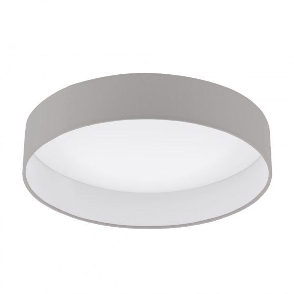 Eglo LED mennyezeti 18W 40,5cm tópszín/fh Palomaro1
