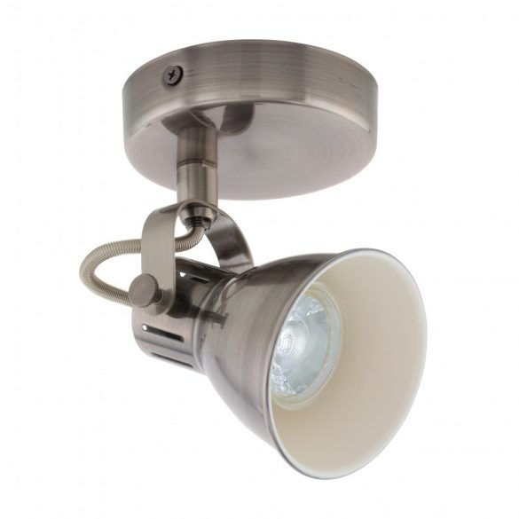 96552 EGLO SERAS spot lámpa