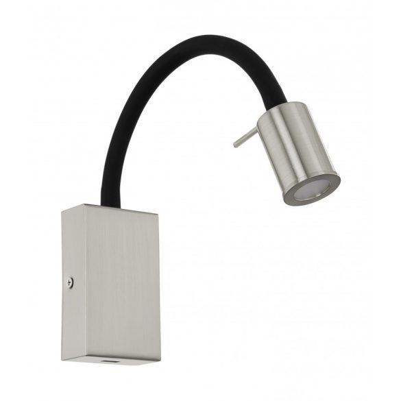 Eglo LED fali 3,5W 3000K 380Lm fk/nik USB Tazzoli
