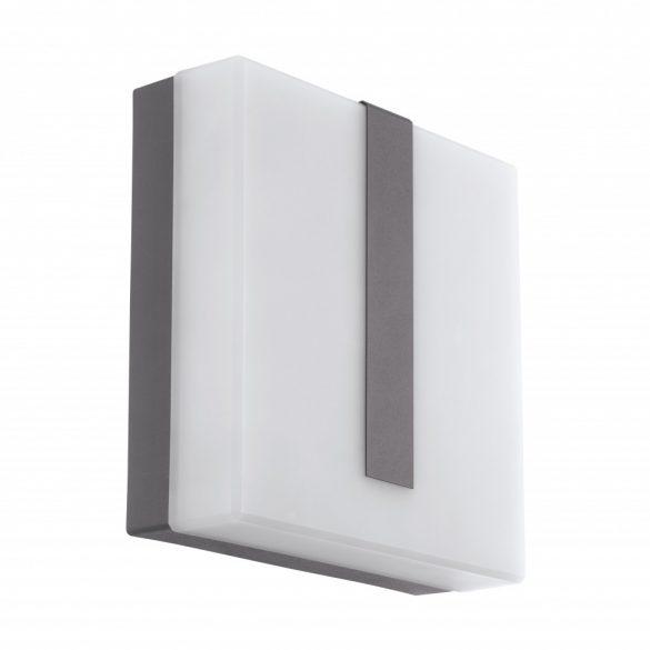 Eglo Torazza-C kültéri LED fali antracit/fehér