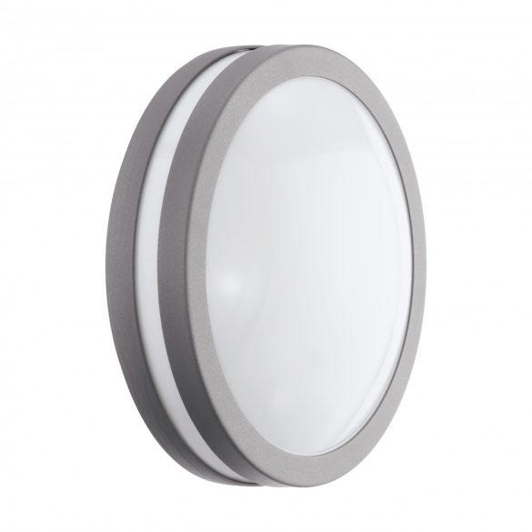 Eglo Locana-C kültéri LED mennyezeti ezüst/fehér