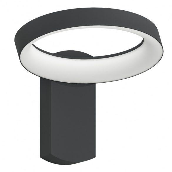 Eglo Pernate kültéri LED fali antracit/fehér