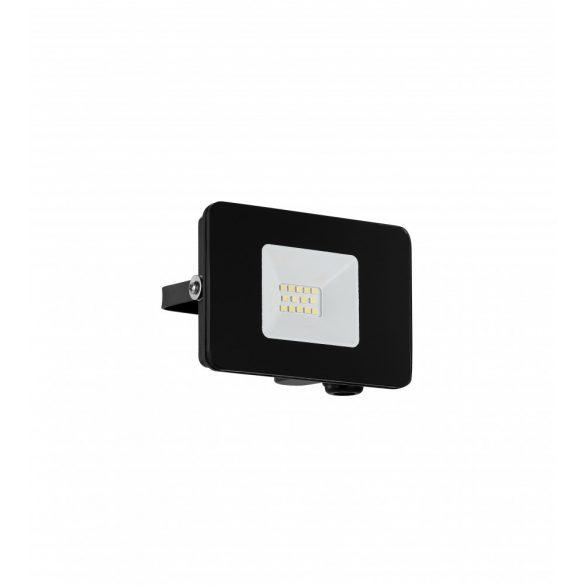 Eglo kültéri LED reflektor 10W fekete Faedo3