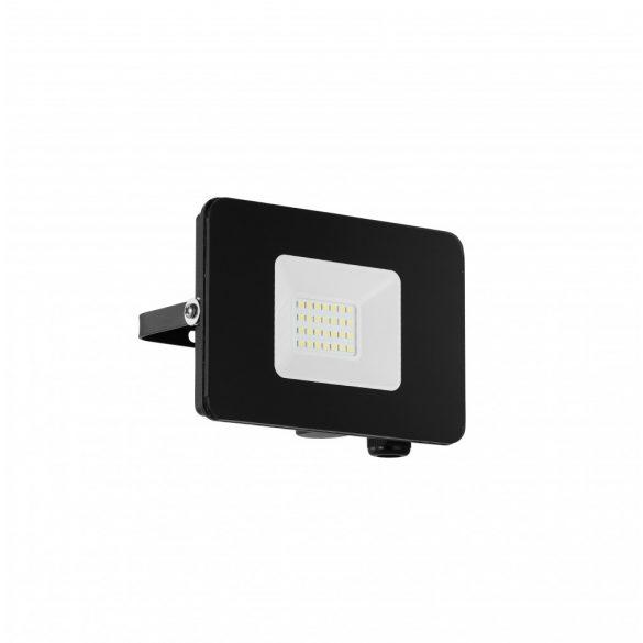 Eglo kültéri LED reflektor 20W fekete Faedo3