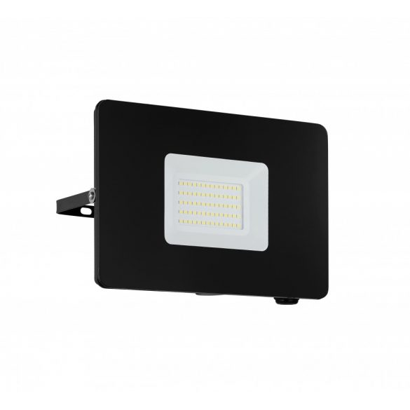 Eglo kültéri LED reflektor 50W fekete Faedo3