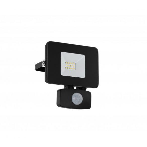 Eglo kültéri LED reflektor 10W szenz.fekete Faedo3