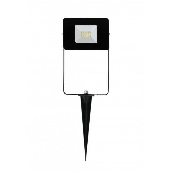 Eglo kültéri LED leszúrható reflektor 10W fekete Faedo4