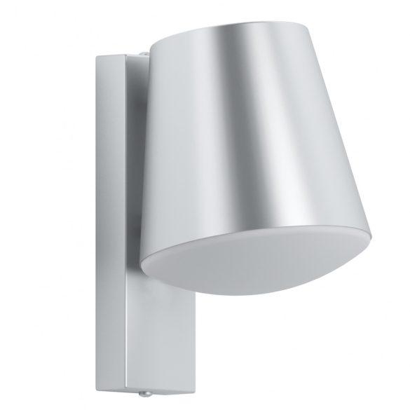 Eglo Caldiero-C kültéri fali E27 1x9W nemesacél/fehér