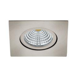 Eglo LED beépíthető 6W 4000K 8,8cm áll nikk SALICETO