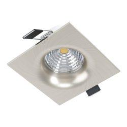 Eglo LED beépíthető 6W 3000K 8,8cm fix nikk SALICETO